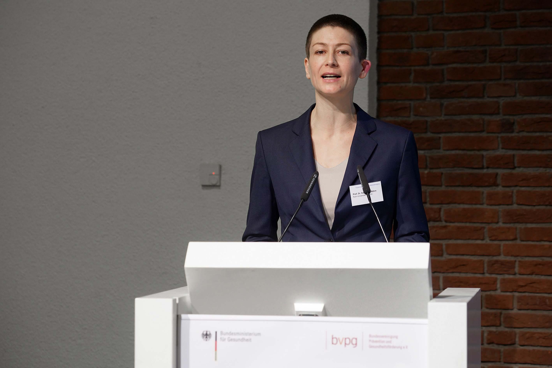 Prof. Dr. Katharina Böhm