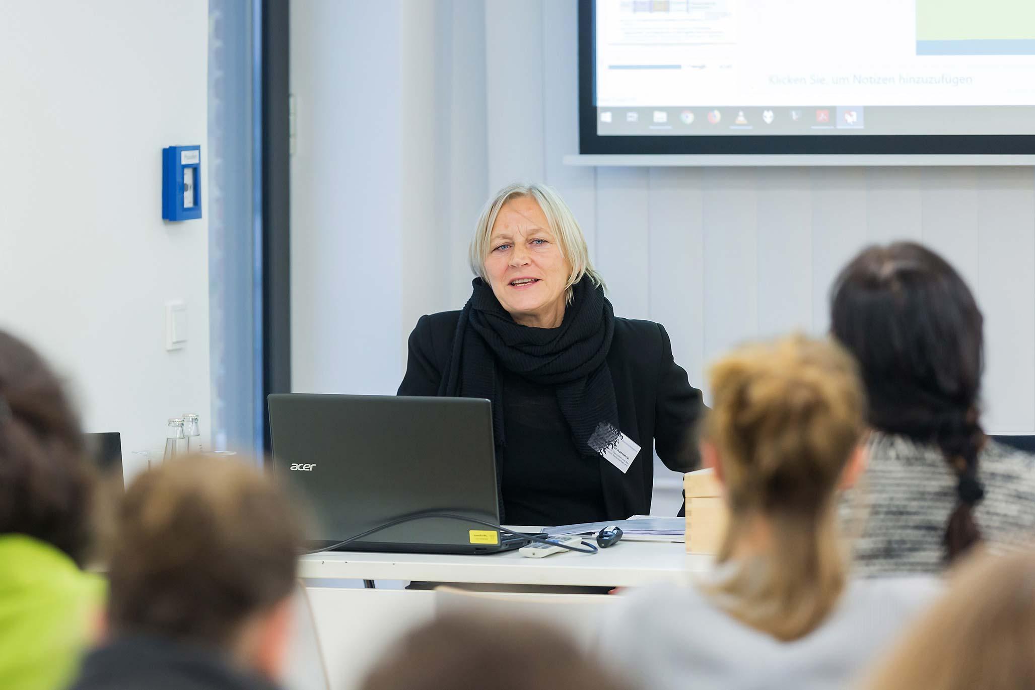 Dr. Antje Richter-Kornweitz