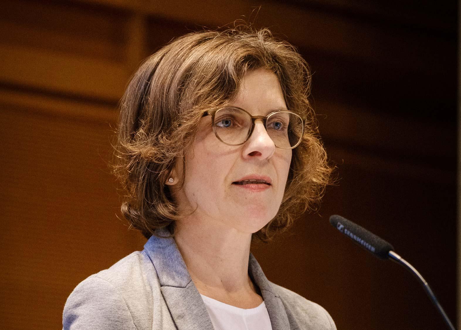 Ulrike Bode