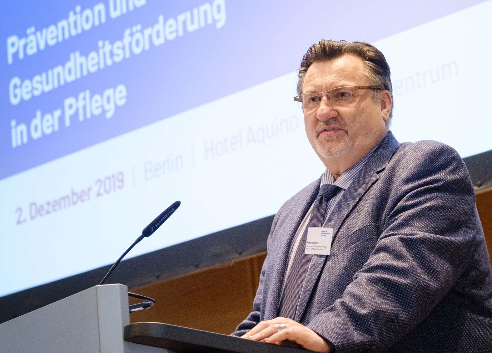 Dr. h. c. Franz Wagner