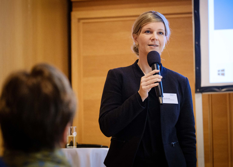 Ulrike Pernack