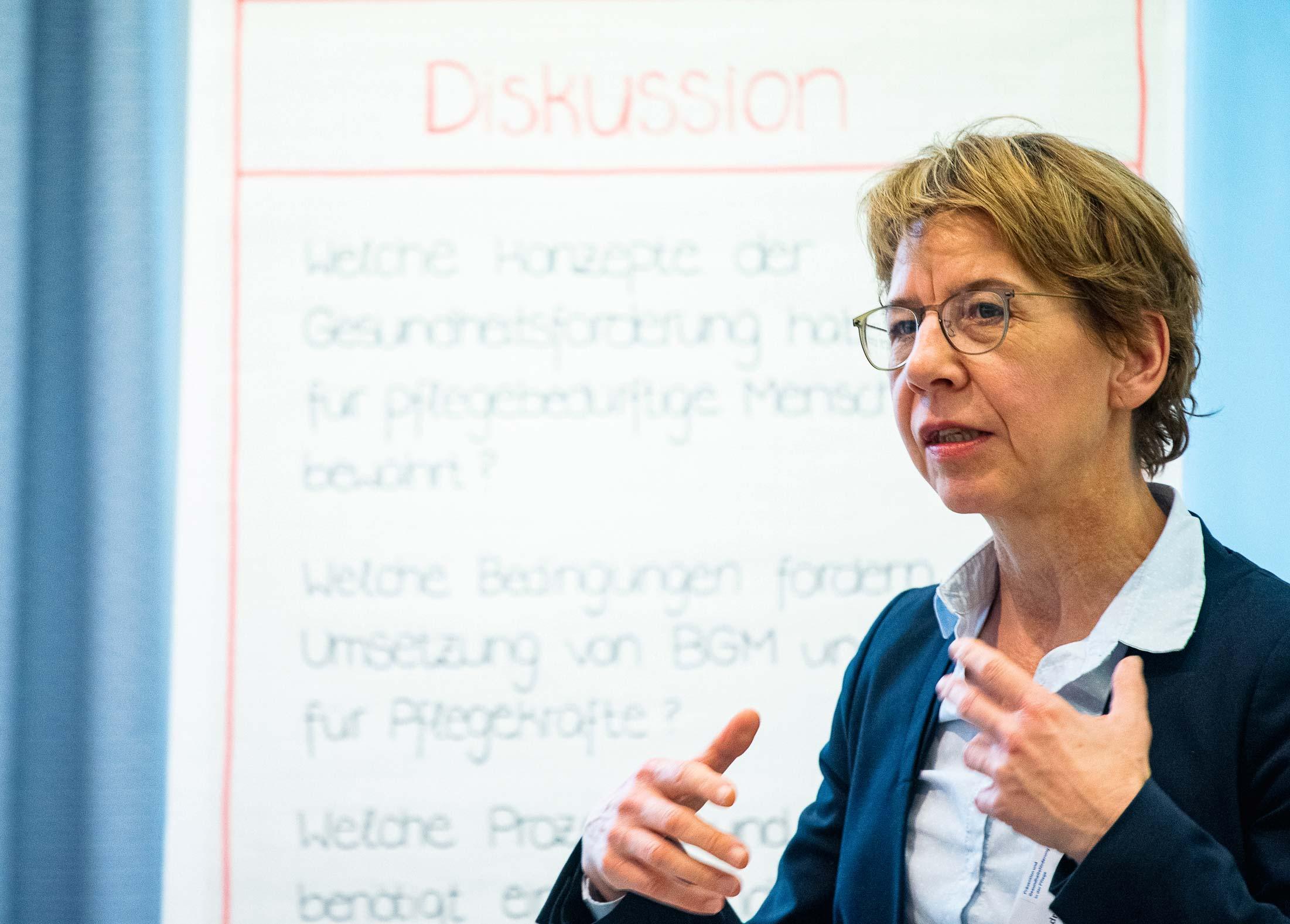 Prof. Dr. Gudrun Faller