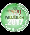Medisuch.de Logo